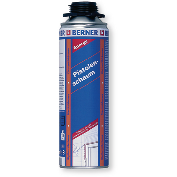 Pistolenschaum Energy 500 ml